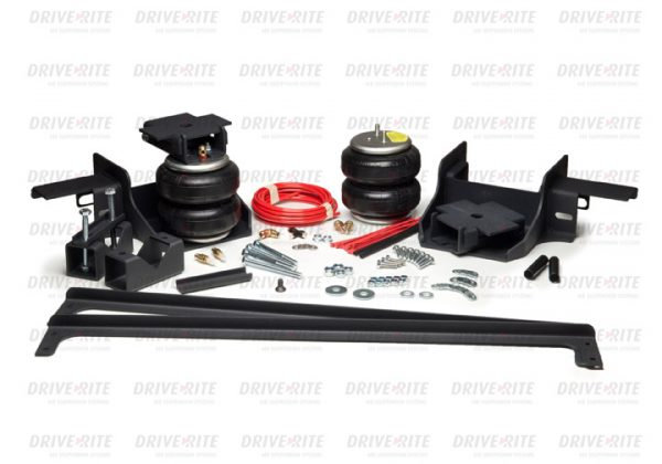 driverite air suspension kit for merc sprinter long overhang
