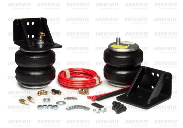 Drive Rite Air Suspension Kit for Iveco Daily 29-35 L11-18 2008-2014