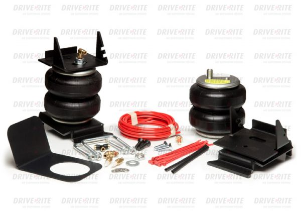 Driverite kit for ford transit 3446
